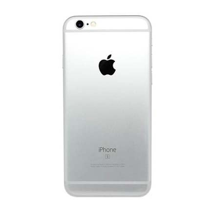 iPhone 6S White Back