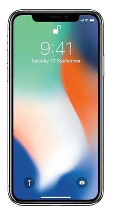 The iPhone X Brings Apple's Vision To Live 1
