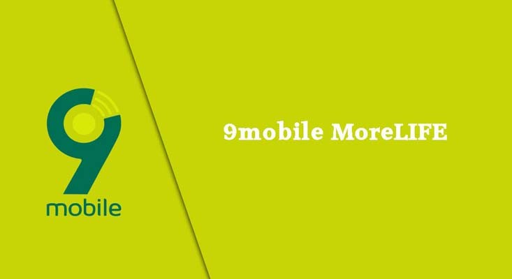 9mobile Images - 9mobile MoreLIFE