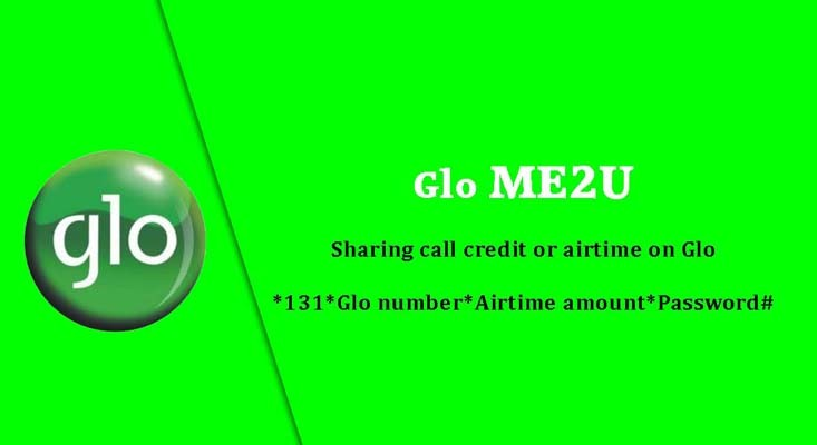 Globacom images - Glo Me2u to share call credit or airtime on Glo