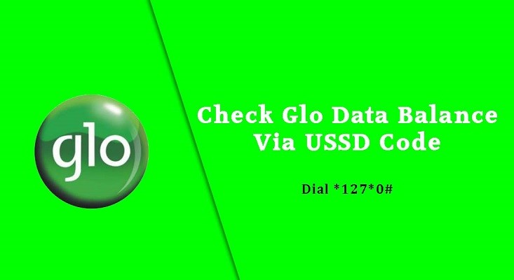 Globacom images - Check Glo data balance via ussd code