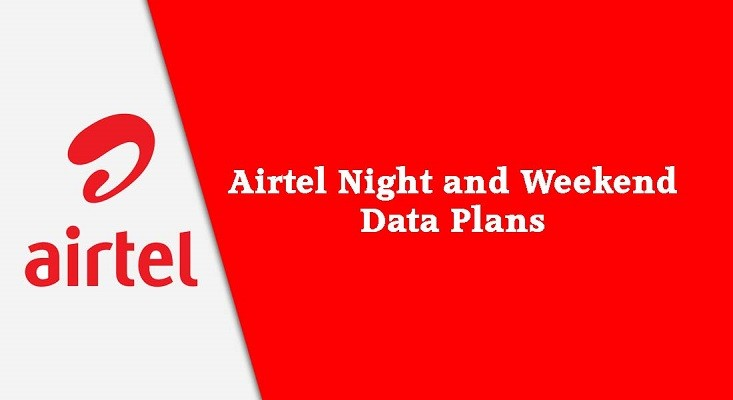 Airtel Images - Airtel night and weekend data plans