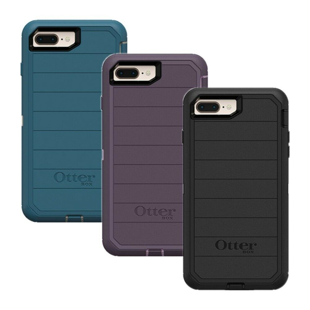 Otterbox Defender Series for iphone 8 Plus Case