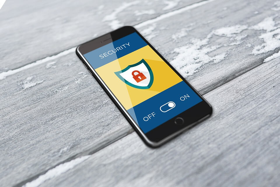 ios with best security and privacy