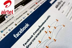 Airtel Facebook Plans