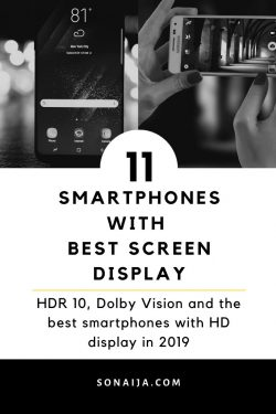 HDR 10 on Smartphones
