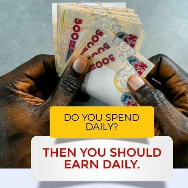 N150,000 Monthly Income: RAGP - Recharge And Get Paid Business 2